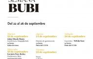 Semana Étnica- Bubi